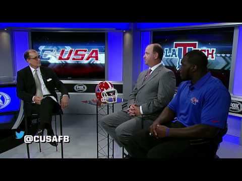 Previewing: Louisiana Tech in 2013