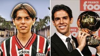 10 Footballers Who Were Rich Before Football!