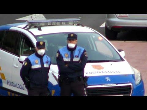 Coronavirus: si allarga il contagio in Europa