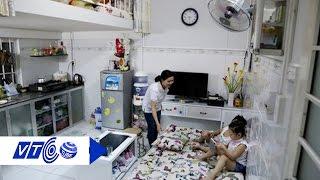 TP.HCM sắp xây căn hộ giá rẻ '100 triệu đồng' | VTC