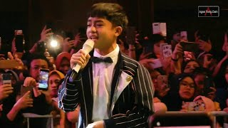 Download lagu Betrand Peto - Ayah, Jangan Menyerah | at JCC Briffest 2019