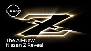 homepage tile video photo for All-New Nissan Z Premiere