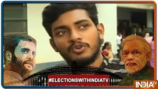 Lok Sabha Elections 2019: Watch Wayanad's Vote Report, Will Rahu Gandhi Make A Mark In The South