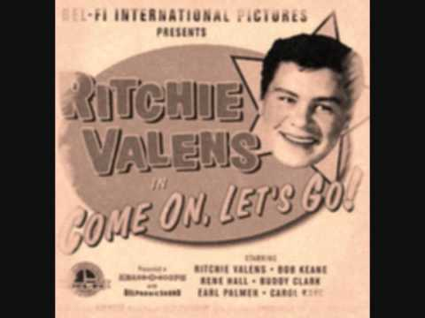Ritchie Valens - Come on, Let's Go mp3