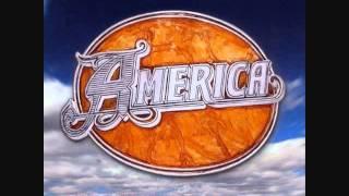 America - Woman Tonight