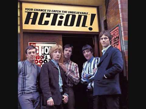 THE ACTION / DECCA AUDITION 1965