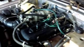 Проблемы с холостым ходом Газ 31105