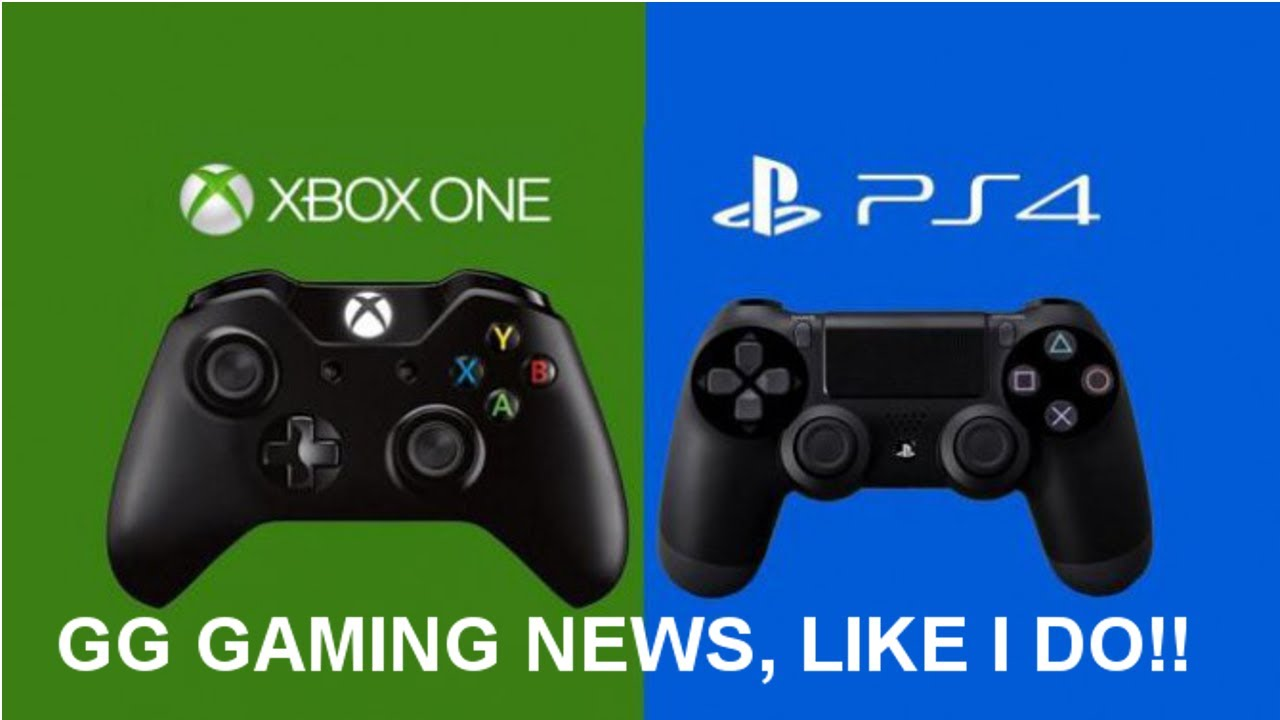 GOOD GAME GAMING NEWS, PS4 CAMERA,  FIRMWARE  UPDATE AND 1 MILLION GAMER SCORE?