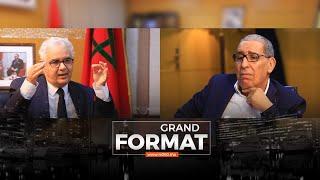 Le360.ma • Grand Format Nizar Baraka