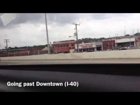 Blogging In Knoxville Tennessee (Official)