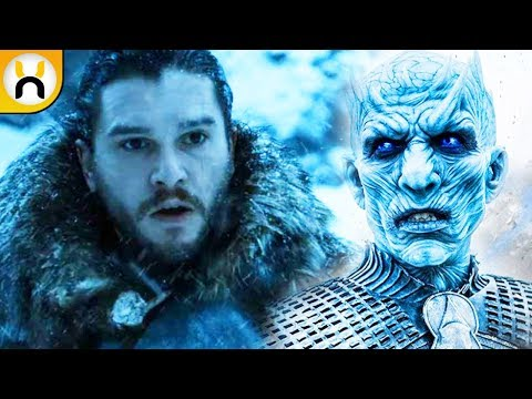 "Game of Thrones Season 7 Episode 6 ""Beyond the Wall"" REVIEW & RECAP"