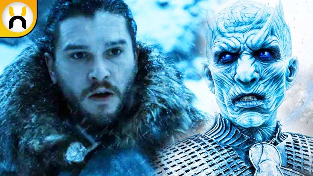 Game of Thrones recap: 'Beyond the Wall'