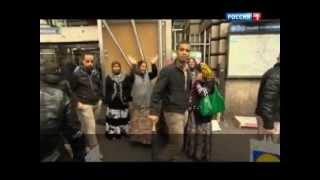 La France vue par la télé russe (VOSTF)