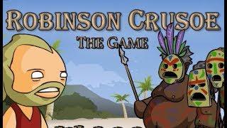 Robinson Crusoe: The Game Walkthrough
