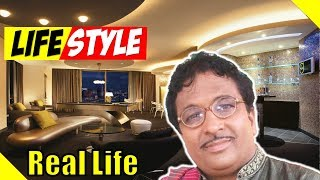 Anoop Upadyay Lifestyle, Net Worth, All Tv Serial, Facts,  Salary, Wife, Age, House, Car, Bio, Wiki,