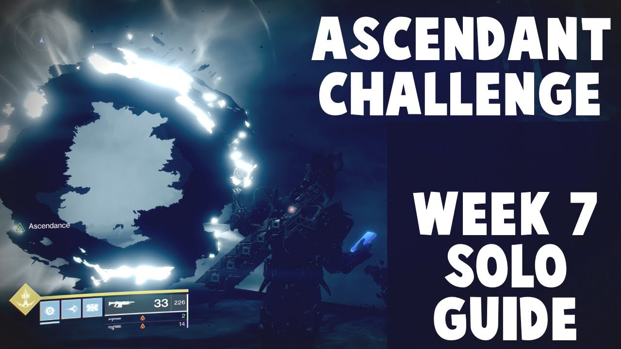 7b55b505305 Destiny 2 Ascendant Challenge - Week 7 SOLO GUIDE - YouTube