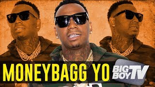 Moneybagg Yo on 'Reset', Linking w/ J Cole & Messing w/ Fans