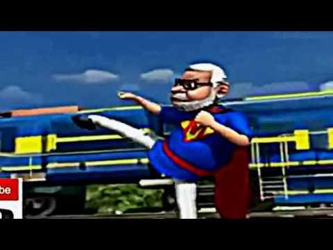 Bahubali 2 | comady | cartoon makers | Modibali 2 | comady and funny thumbnail