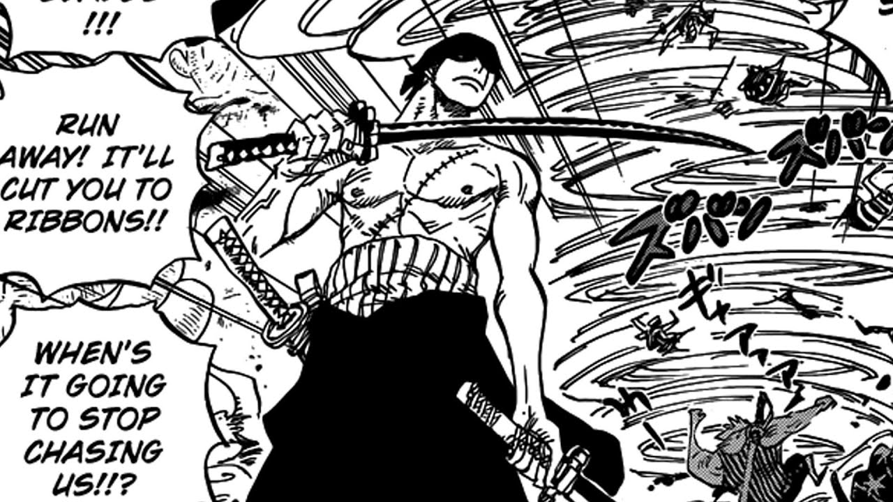 REVIEW: One Piece 635 Manga Chapter- Strawhats New ...