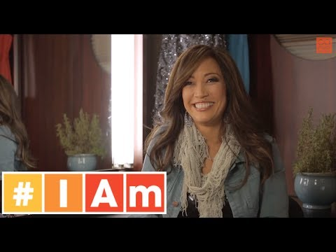 IAm Carrie Ann Inaba Story
