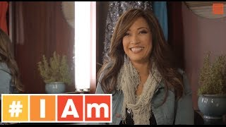 #IAm Carrie Ann Inaba Story
