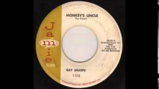 Ray Sharpe  Monkey