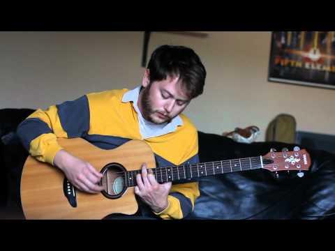 "David Sparrow - ""Butch"" by Saint Motel"