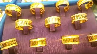 22 Ayar Altın Alyans Modelleri Farklı Tarzları ile Nişan Yüzükleri