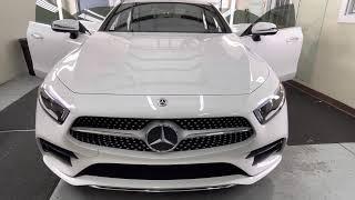 2021 Mercedes Benz CLS460