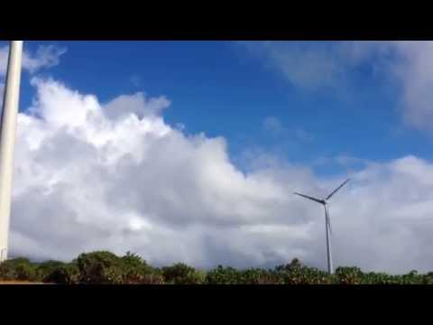 Denmark Community Wind Farm, Western Australia.