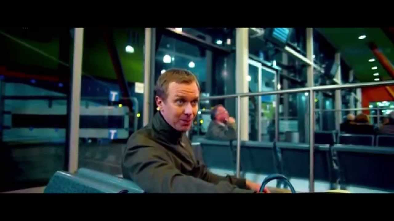 Utopia - Season 2, Episode 6 - Opening scene