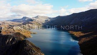 Explore the North | Norway 4K