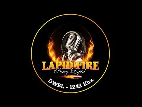 LAPID FIRE_Aug 6, 2021 (Last Part) - Видео онлайн