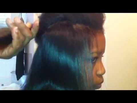 Nouritress Smooth Amp Natural Relaxer Free Straightening