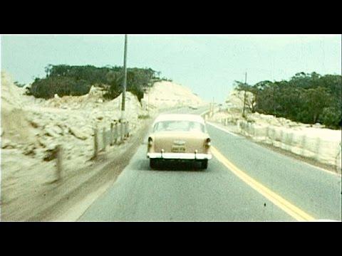 DASH CAM - TIME LAPSE ROAD TRIP