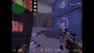 Counter Strike 1.6-El mejor terrorista de Todo el Mundo