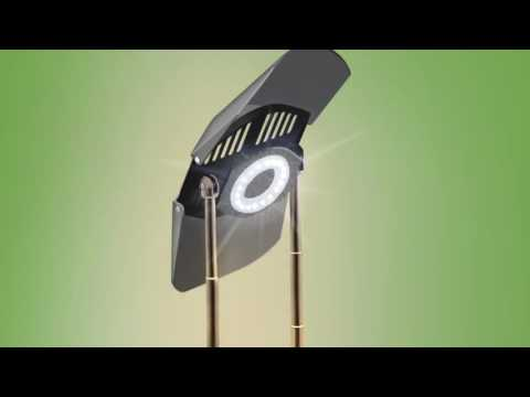 Thermlight Candle Powered Light