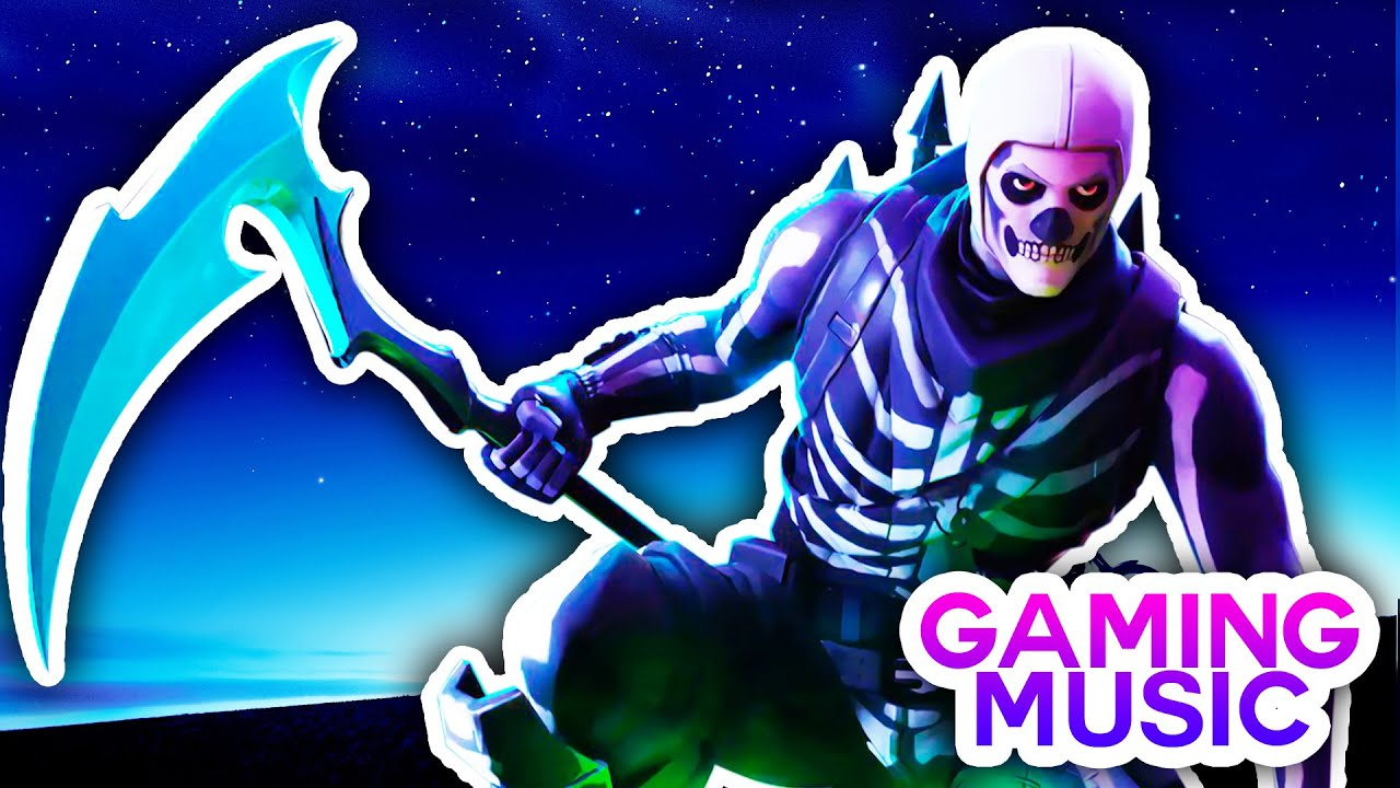 Best Gaming Music Mix 2018 12 1 Hour Songs For Playing Fortnite Dubstep Trap Edm Youtube