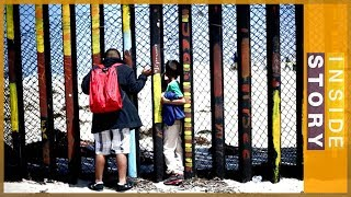 🇺🇸 Why is the US separating migrant children from their parents? | Inside Story