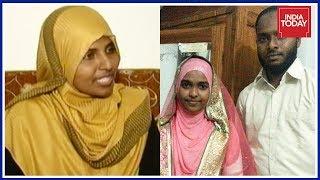 Popular Front Of India Teacher Speaks Out On Hadiya Love Jihad Case