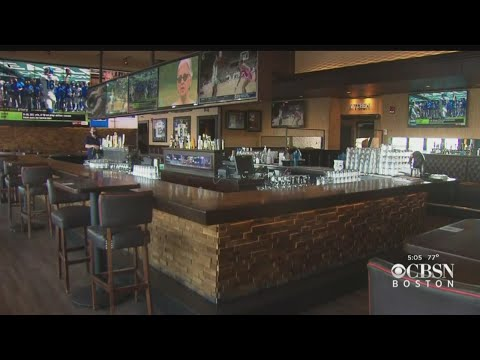Restrictions On Bar Seating Relaxed In Massachusetts