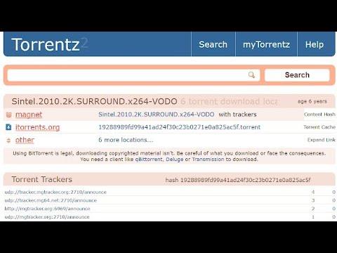 how to torrentz2 blocked site open torrentz.eu 2018