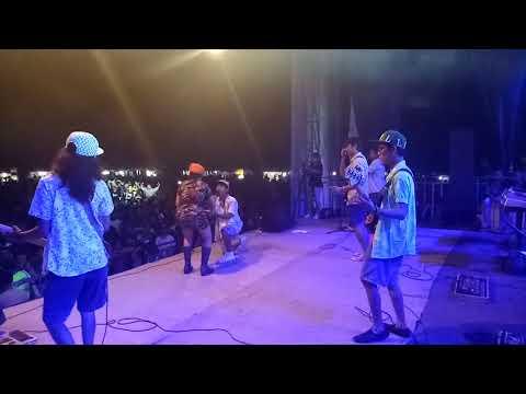 Tawuran Parah Konser BEN EDAN With Djarum76 Di Lap.sumberayu Muncar
