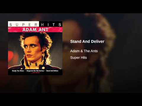 Stand and Der