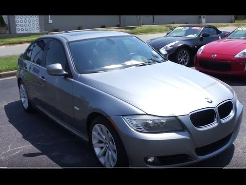2011 BMW 3 Series | Read Owner and Expert Reviews, Prices, Specs