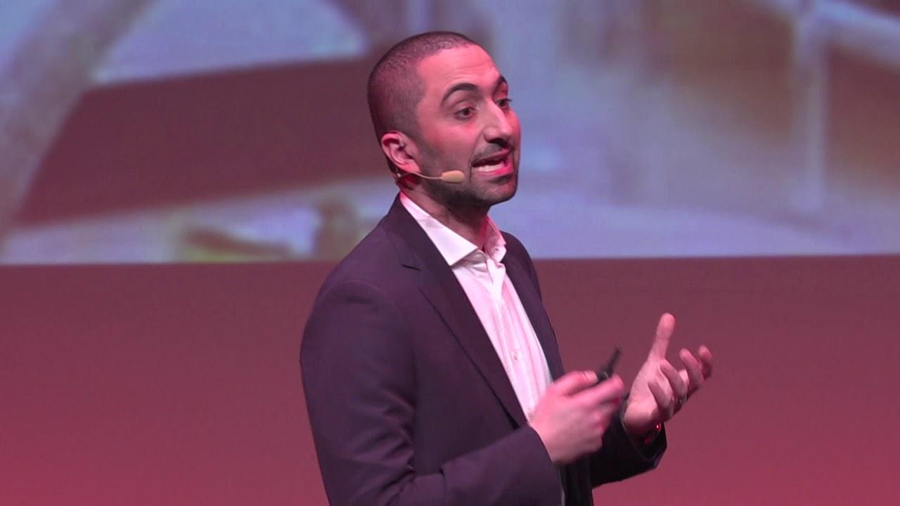 Download Pourquoi se passer des réseaux sociaux ?   Jimmy Mohamed   TEDxMarseille