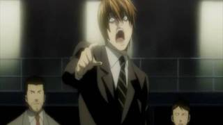 AMV Hell 5 clip- Death Note + Freakazoid