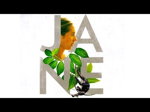 Jane Soundtrack Tracklist - Jane Goodall