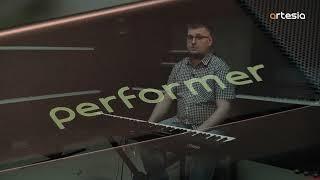 Цифровое пианино Artesia Performer (88 клавиш)