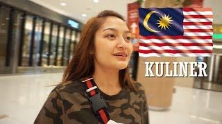 Lagi Syantik Sibad Wisata Kuliner Di Malaysia Vlog